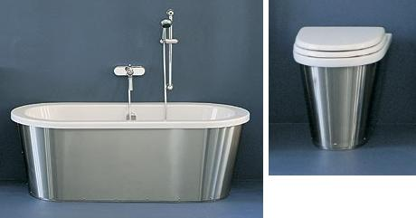 sottini philosophy bath collection1 Philosophy from Sottini   a designer bathroom suite from UK
