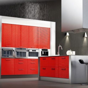 Spain Kitchens – modern kitchen cabinets with European soul by Spazzi