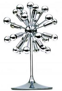 sputnik table lamp by paul de haan thumb Sputnik table lamp   space things are cool