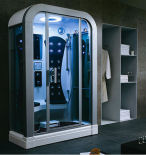 ss2 Steam Shower Trend   must have showers for a luxury bathroom