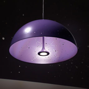 Starry Starry Night Constellation Light by Anagraphic