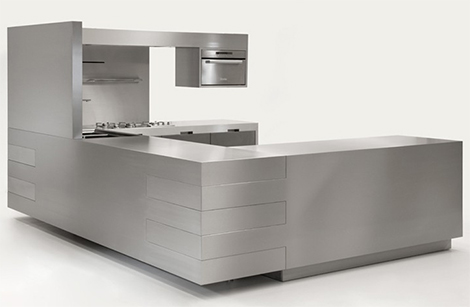 stratocucine kitchen non plus ultra 1