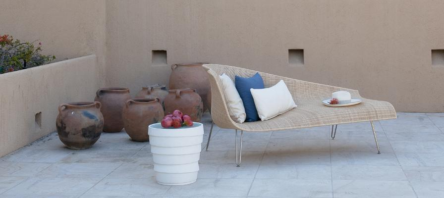 View In Gallery Stunning Outdoor Furniture Collection Fibonacci By Janus Et  Cie 2 Thumb 630x281 24714 Stunning Outdoor Furniture