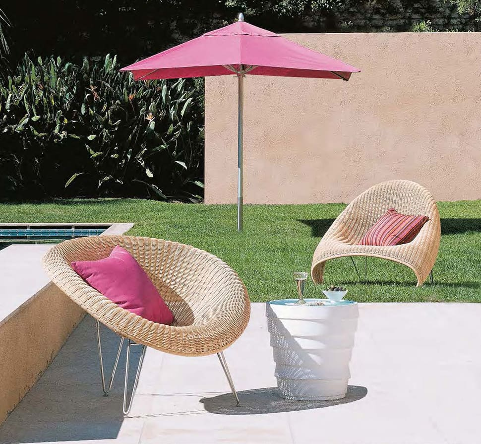 View In Gallery Stunning Outdoor Furniture Collection Fibonacci By Janus Et  Part 47