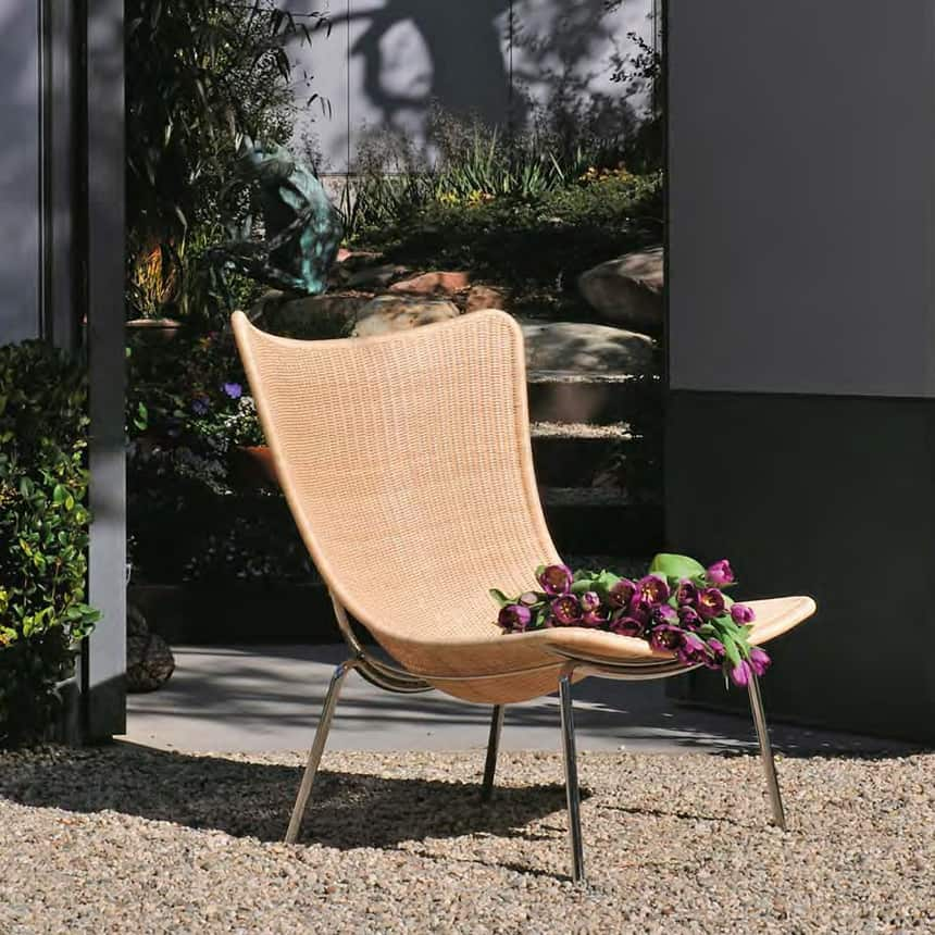 Merveilleux View In Gallery Stunning Outdoor Furniture Collection Fibonacci By Janus Et