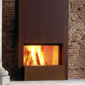 Stove Fireplace from Stuv – the Stuv 21