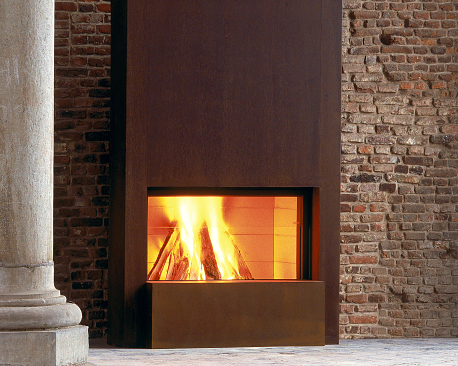 stuv stuv 21 stove fireplace Stove Fireplace from Stuv   the Stuv 21
