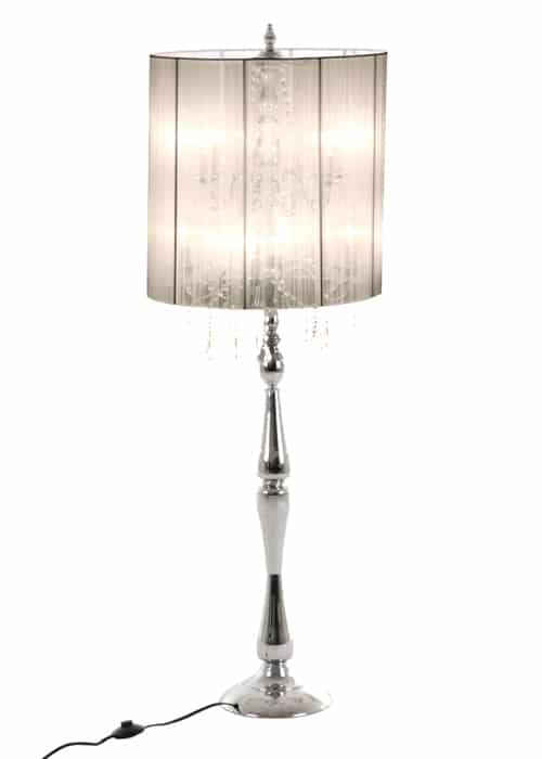 stylish floor lamp modani cassiopeia 2 Stylish Floor Lamp by Modani   Neo baroque style lamps