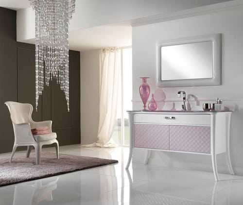 Stylish Vanities By Nea Amelie