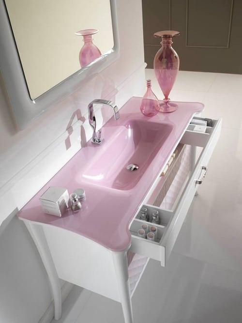 stylish vanities nea amelie 2 Stylish Vanities by Nea   Amelie