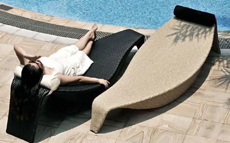 sun lounger chairs contral dialogo 2 Sun Lounger Chairs by Contral – new Dialogo