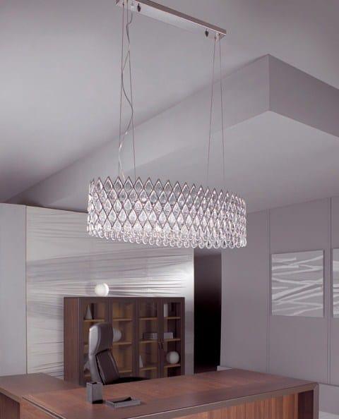 suspension lamps ruggiu bucintoro 2 Opulent Lighting Designs by Ruggiu   Bucintoro lamps
