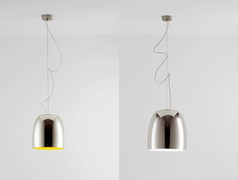 suspended lighting. perfect suspended notte is available in several sizes inside suspended lighting
