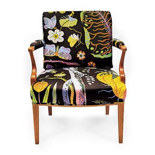 swedish design furniture svenskt tenn modernist chair 2 Swedish Design Furniture by Svenskt Tenn