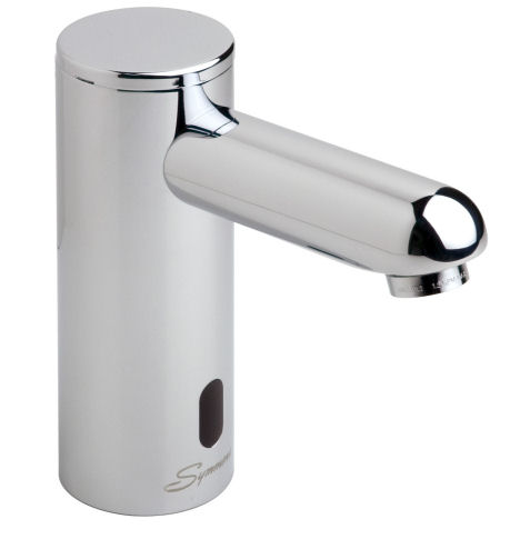 Sensor Activated Faucet - new Ultra Sense S-6050 from Symmons