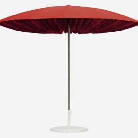 Fashionable Sun Parasol by Sywawa