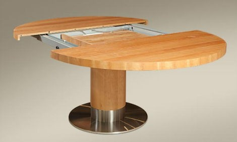 table calum extended schulte design