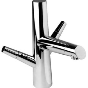 Bathroom Faucet by Teorema – new Duck & Tree faucets for nature lovers!