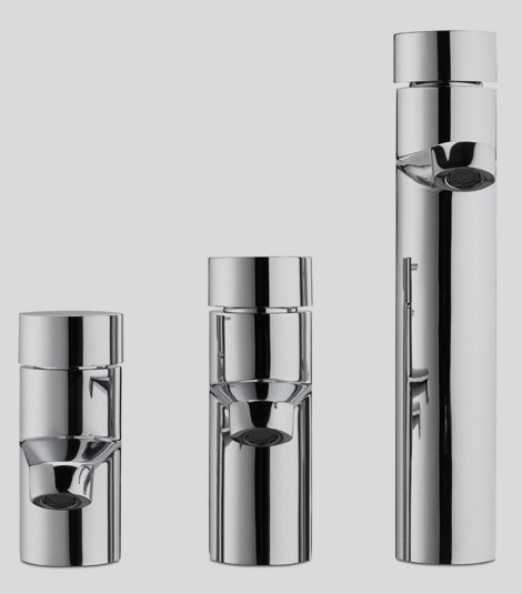 teorema faucet tamo 1 Environmentally Friendly Faucets   new sustainable faucets by Teorema