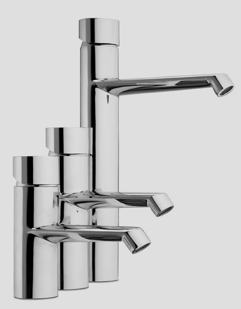teorema faucet tamo 2 Environmentally Friendly Faucets   new sustainable faucets by Teorema
