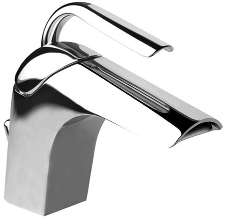 teoremaonline bathroom faucet duck basin Bathroom Faucet by Teorema   new Duck & Tree faucets for nature lovers!