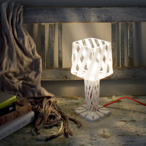 Romantic Lighting – J'adore Venice lamps from Terzani