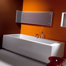 Design Radiator by Thermic – new Zana Libra radiator