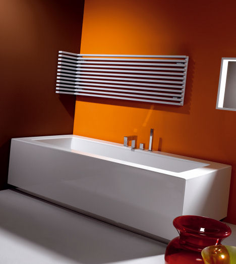thermic design radiator thermic zana libra Design Radiator by Thermic   new Zana Libra radiator