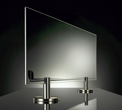 thermoglance heating panel Glass Heating Panel from Thermoglance   the new way of heating