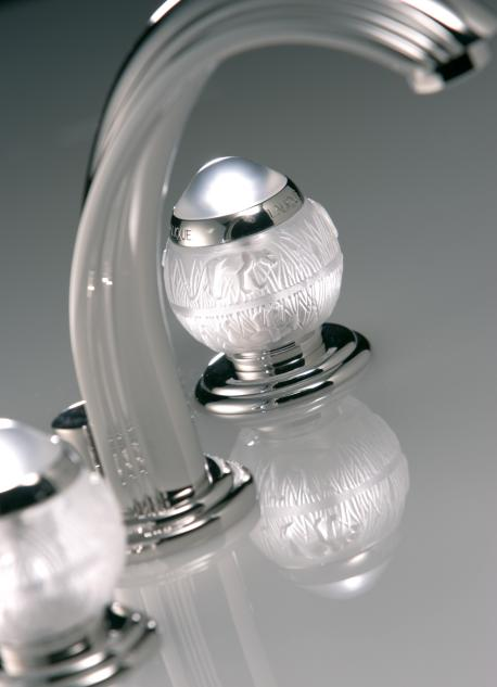 Cristal De Lalique Collection By Thg Paris The Art Of