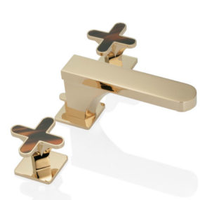 THG Paris Profil Bath Faucets Collection by Jamie Drake