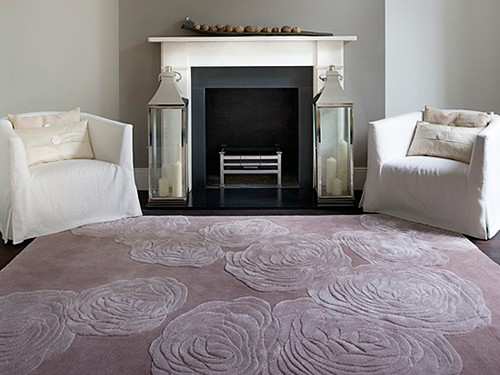 three dimensional rugs top floor 2 Three Dimensional Rugs by Top Floor   art underfoot