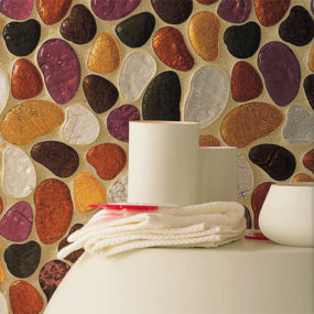 Tile Inlay Ideas for Contemporary Rooms by Cotto Veneto – Living Projects