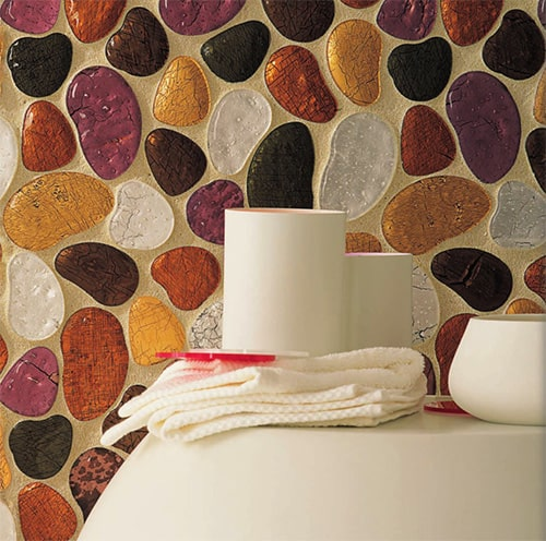 tile inlay ideas cottoveneto living projects 2 Tile Inlay Ideas for Contemporary Rooms by Cotto Veneto   Living Projects