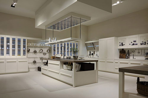 Exceptional Timeless Kitchen Design By Salvarini Part 23
