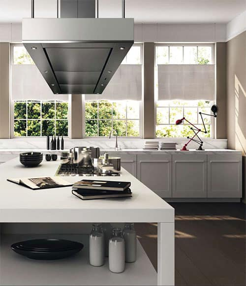 timeless kitchen design salvarini kitchen sunday 2 Timeless Kitchen Design by Salvarini