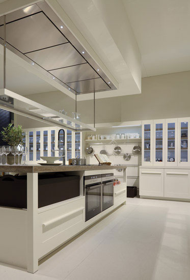 Timeless Kitchen Design Salvarini Kitchen Sunday 3