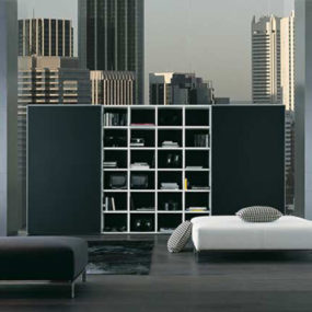 Metropolis Furniture from Tisettanta – contemporary furniture