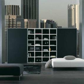 Metropolis Furniture from Tisettanta – contemporary furniture