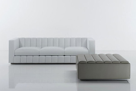 tisettanta sleeve sofa Contemporary Sofa from Tisettanta   Sleeve sofa