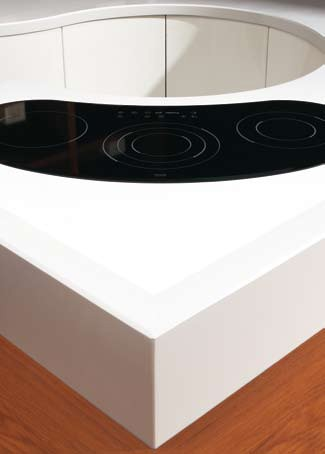 tm italia compact kitchen essenza rapsody lux detail