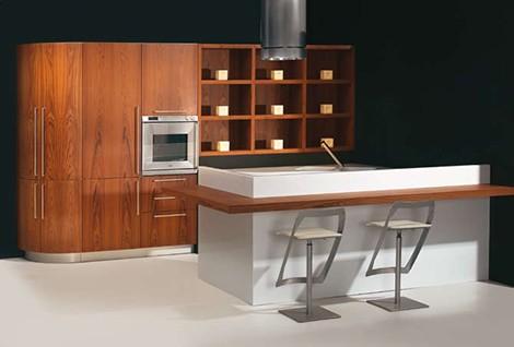 tm italia compact kitchen essenza rapsody lux overall Compact Kitchen from TM Italia   Essenza Rapsody Lux