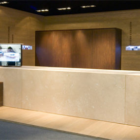 Latest Kitchen Designs from TM Italia – remote controlled kitchens