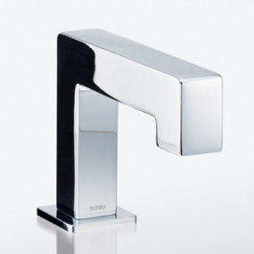 Axiom EcoPower Sensor Faucet from TOTO