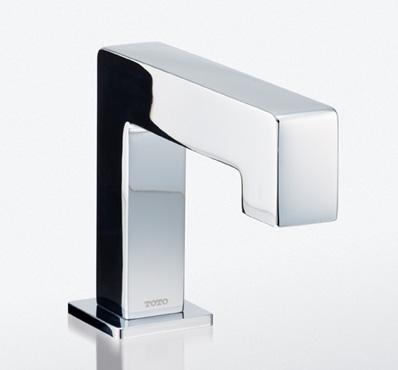 toto axiom faucet Axiom EcoPower Sensor Faucet from TOTO