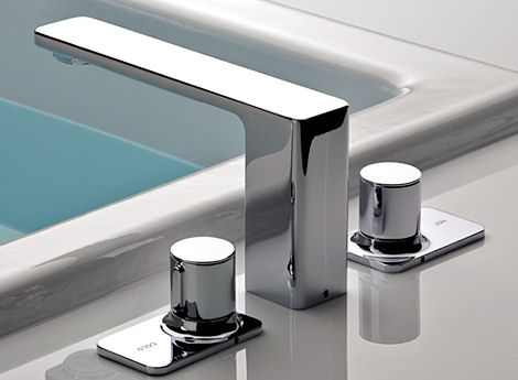 TOTO Renesse bathroom collection