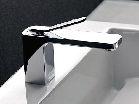 Toto Renesse Single Hangle Lavatory Faucet Jpg