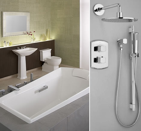 toto soiree bathroom suite Toto Soiree collection   new bathroom suite