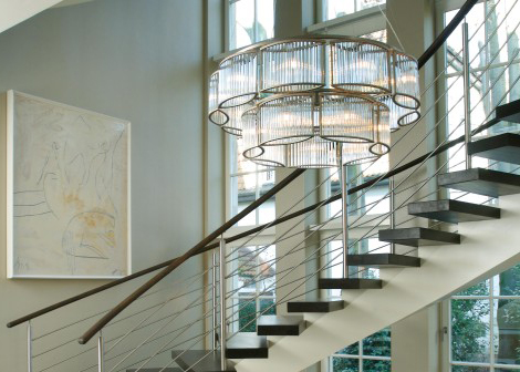 Transitional Lighting Fixtures Style