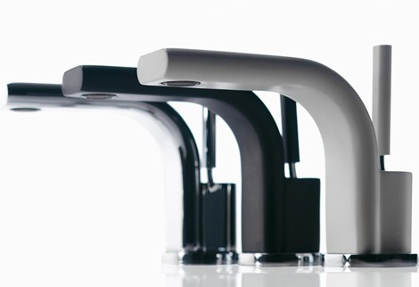 treemme faucet pao joy 1 Cool Faucets & Faucet Designs from Treemme
